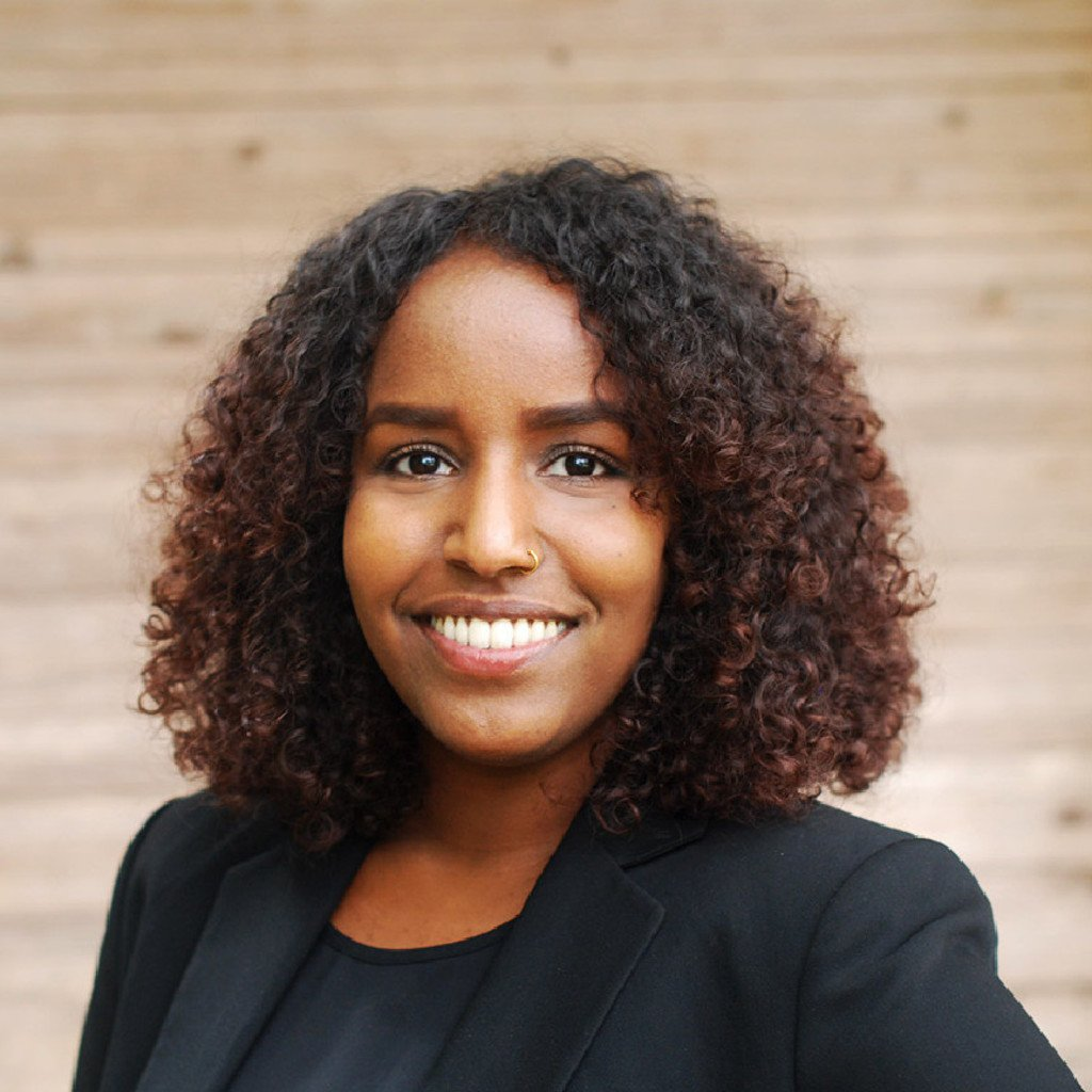 Johanna Tesfay